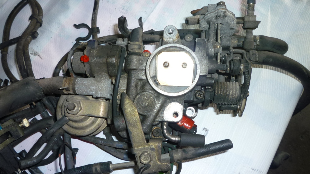 S S  Automotive Sdn Bhd :: Engine Parts :: DAIHATSU L200 (EF 6V
