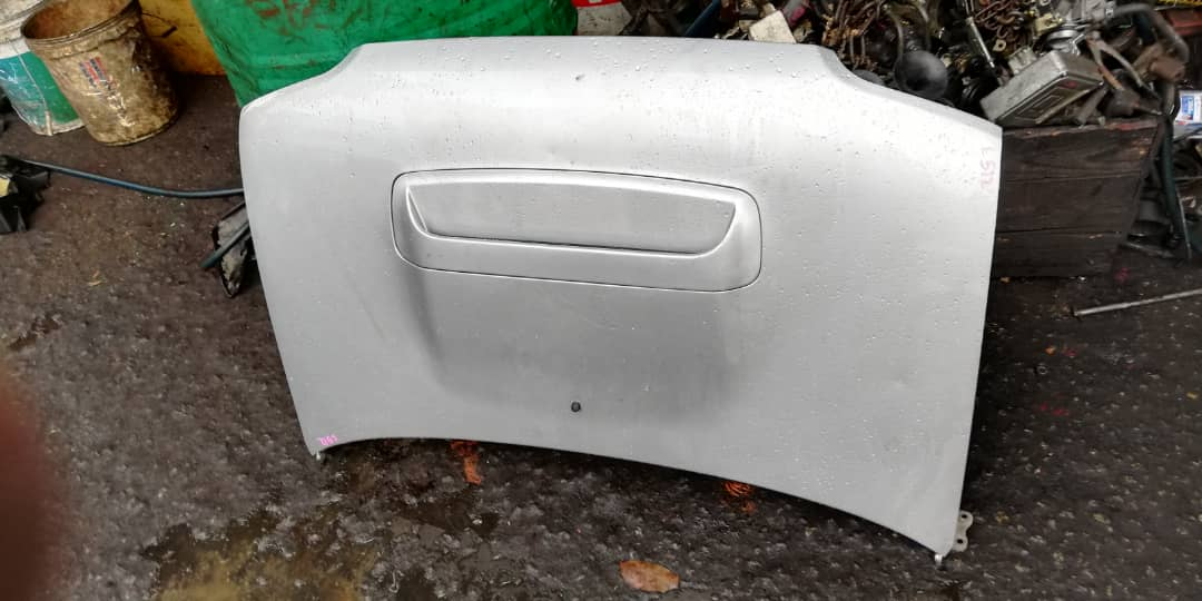 L5 BONNET LARGE SCOOP